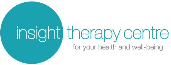 Insight Therapy Centre, for your health and well-being